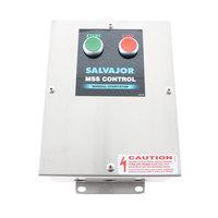 Salvajor MSS5 Control Panel