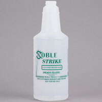 32 oz. Labeled Bottle for Noble Chemical All Purpose Cleaner and Degreaser (IMP 5032WG)