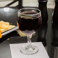 Libbey 3757 Embassy 10.5 oz. Red Wine Glass - 36/Case