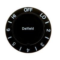Delfield 3234557-S Knob,Control,Infinite, Bagged