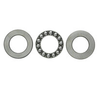 Doyon Baking Equipment QURB018 Thrust Ball Bearing 51207