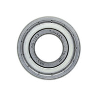Doyon Baking Equipment QURB09 Bearing, Motor
