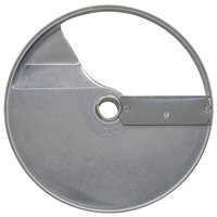 Berkel SLICER-S14 1/2 inch Slicing Plate with Replaceable Cutting Edges