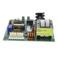 Taylor Company X51393-SER Pc Bd Evc Control
