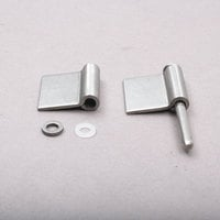 Delfield 3234067 Hinge,Flag,M75-1002
