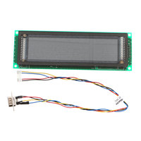 Merrychef PSA1266 402S V3 DISPLAY & CABLE ASY