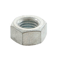Cleveland FA20029 Hex Nut; #5/16-24 Zinc Plated