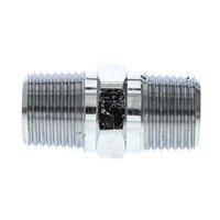 Cleveland FI05271-6 Hex Nipple 1/2 Chrmd Fi05271-3