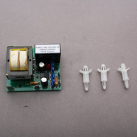 Groen Z010410 Relay Low Water Cut 220v