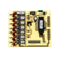 Taylor Company X34983-SER Power Relay Board