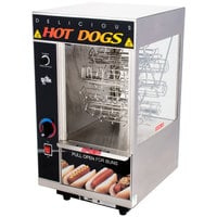Star 174CBA Hot Dog Merchandiser/Cooker