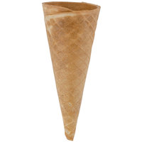 Dutch Treat Ice Cream Sugar Cones - 300/Case