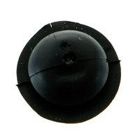 Garland / US Range G1155-1 Black Pvc Grommet #315-463