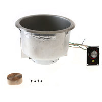 Hatco HWB.00325 Heated Round Food Well 208v