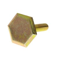 Champion 0503718 Foot,Adjusting-Yellow Chromate