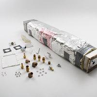 Cleveland FK108015 Kit;Gemini Service Blr