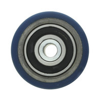 Doyon Baking Equipment FMD062 Rubber Roller To Guide Rotation