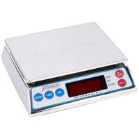 Cardinal Detecto AP-6 6 lb. Digital All-Purpose Portion Control Scale, Legal for Trade