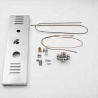 Blodgett 55244 Safety Valve Upgrade Kit
