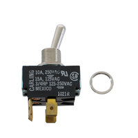 Bakers Pride M1259X Toggle Switch