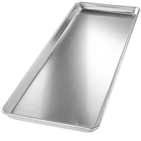 Chicago Metallic 40922 Non-Textured 9 inch x 26 inch Customizable Bakery Display Tray