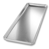 Chicago Metallic 40922 Non-Textured 9 inch x 26 inch Bakery Display Tray