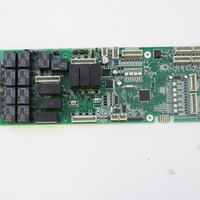 Blodgett 52130 Interface Board (Relay Board)