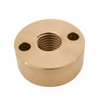 Vulcan 00-881626 Door Nut (Bronze)