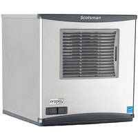 Scotsman C0522SA-1E Prodigy Series 22 inch Air Cooled Small Cube Ice Machine - 475 lb.