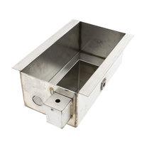 Doyon Baking Equipment STFL120 Water Pan For Float And Emgnt Elem