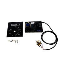 NU-VU 252-5009 Thermostat