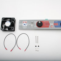 Metro RPC5-9CONTR Controller