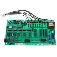 Baxter 01-1M2945-00001 Temp. Control Board