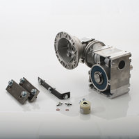 Baxter 01-1M4173-00005 Gearbox