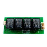 Vulcan 00-855223-00001 Board, Relay (Vhx Ele)