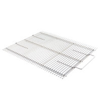 Bakers Pride T1237A Grate, 24 (24 X 34.256)