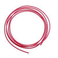 Hatco 02.18.007.00-I Wire 12ga Red 200c