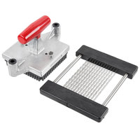 Vollrath 55088 1/4 inch Slicer Assembly for 55011 Redco Instacut 5.0 Fruit and Vegetable Dicer