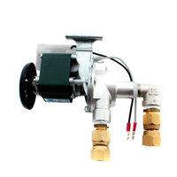 Wilbur Curtis WC-1037 Pump W/Fitting