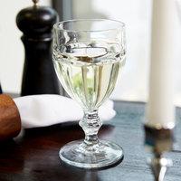 Libbey 15246 Gibraltar 8.5 oz. Wine Glass - 36/Case