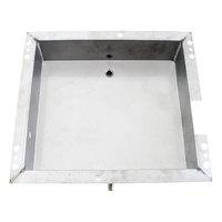 Winston Industries Inc. 01068AC51 Evap Pan With Flange