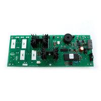 Hatco 02.01.190.00 Tf Main Board 2 Triacs