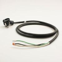 Hatco 02.18.122.00 Power Cord