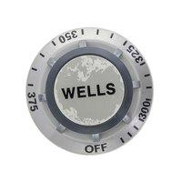 Wells 2R-30178 Knob