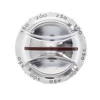 Jade Range 3000012149 Chrome Oven Knob 150-550