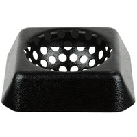 FMP 102-1140 Plastic Dome Floor Sink Strainer - 6 inch x 6 inch