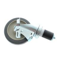Blodgett 15687 Caster 5 inch W/ Brake Sw