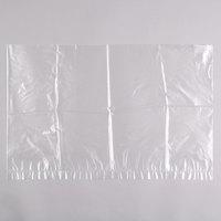 1/2 Size Poly-Nylon Pan Liner - 100/Case