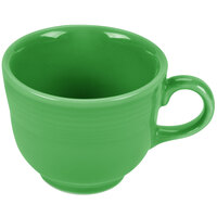 Homer Laughlin 452324 Fiesta Shamrock 7.75 oz. Cup - 12 / Case