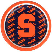 Creative Converting 318307 7 inch Syracuse University Paper Plate - 96/Case